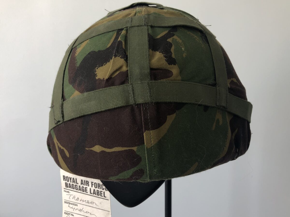 COVID-19 recovery:  a military approach – negative tin hats